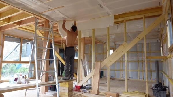 Isolation 1 euro maison neuve 5ddfd81f84b52