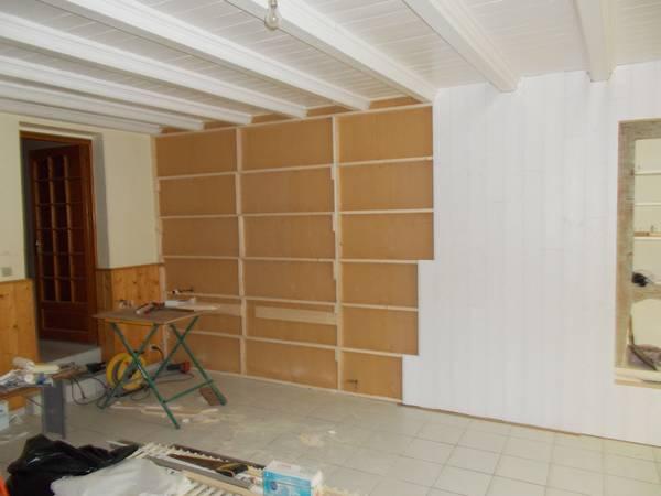 Isolation dun garage a 1 euro 5ddfd8ac3068a
