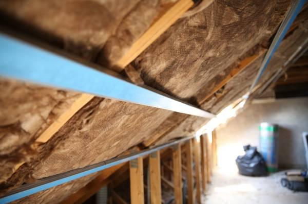 Isolation rampant toiture par l'extérieur - IKA ISOLATION