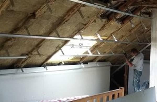 Isolation rampant toiture prix - IKA ISOLATION