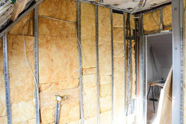 Les aides Isolation sous-sol polystyrène extrudé crédit d'impôt