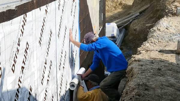 Les aides Isolation sous-sol polystyrène extrudé conditions