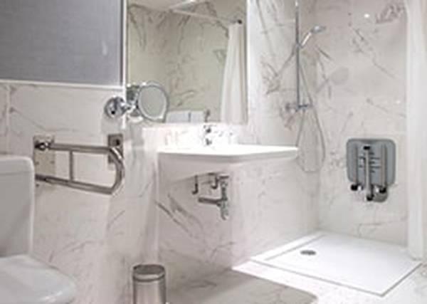 Bénéficiez La douche a 1 euro aides de l'état