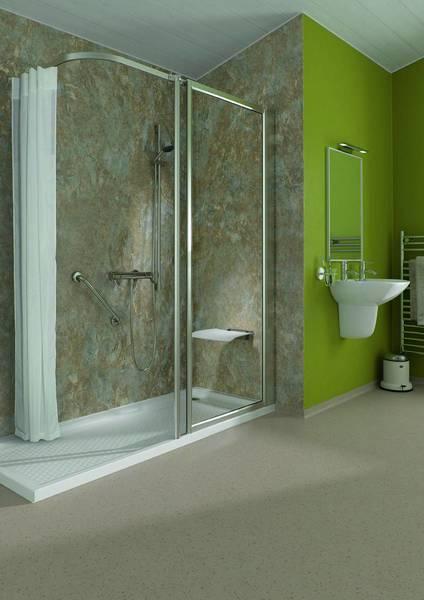 aide financière pour amenagement salle de bain personne agée